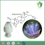간 작용 beta Ecdysterone 분말 또는 Dewdrop 잔디 추출 향상