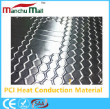 Уличный свет СИД плиты материала кондукции жары PCI