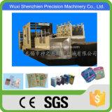 Бумажный мешок изготовляя комплектные оборудования и оборудование машины для сбывания