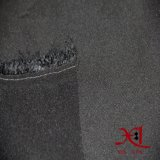 Spandex Elastic 2 Way Stretch Polyester Fabric for Pants / Sportswear