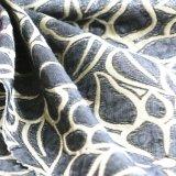 Poliester para ms Skirt Coat Jacquard Fabric