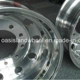 Geschmiedete Aluminiumräder (17.5X6.00 17.5X6.75) mit TUV