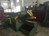 Q43-5000 유압 금속 조각 가위 기계