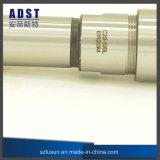 CNC Houder van het Hulpmiddel van de Klem van de Steel van de Assen van de Machine er20-C de Rechte