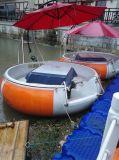 Ursprüngliches Fertigung BBQ-Krapfen-Boot mit dem CER genehmigt