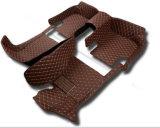 Couvre-tapis de véhicule pour Infiniti Q50 2012 (diamant 5D en cuir de XPE conçu)