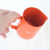 스테인리스 Mlik 컵 투수