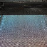 сплетенная нержавеющей сталью ячеистая сеть 304 316 316L с высоким качеством