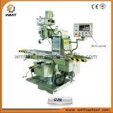 всеобщая филировальная машина головки шарнирного соединения 6vm с Ce и сертификатом ISO9001