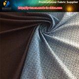 Impressão de sombra na tela do Spandex do poliéster para Shorts da placa