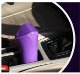 Hot Sale Accessoires de voiture Weighted Car Trash Can Mold