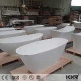 Luxury Acrylic Resin Freestanding Bath Tub
