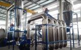 Plastikhaustier-Flaschenreinigung, die Maschine für Verkauf aufbereitet
