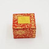 Коробка ювелирных изделий кольца высокого качества сбытовая стильная с последним ценой (J10-A2)