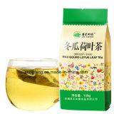 茶減量の茶を細くする100%の有機性ハーブティー