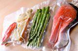 Pellicola dell'imballaggio di alimento della copertura superiore