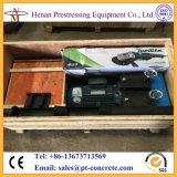 Machine de poussoir de câble de PC de diamètre de Grider 15.7mm de cadre de passerelles
