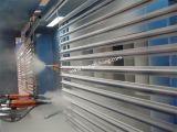 Rivestimento di spruzzo della polvere/macchina della pittura per la riga della sospensione