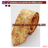 Skinny Slim cravate en soie couleur ordinaire solide hommes Jacquard tissés partie cravate de mariage (B8060)