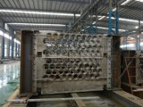 800ht蒸気の過熱装置