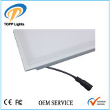 Éclairage en aluminium de Aucun-Clignotement du panneau de plafond du bâti 40W DEL DEL