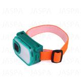 Comercio al por mayor nuevo estilo de deportes de LED de luz de seguridad (62-1A1702)