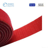100%Nylon Magice Tape Back to Back Hook en Loop Tape