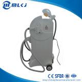 Équipement de beauté Elight IPL 808nm / 810nm ND YAG Laser