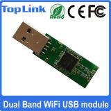Top-4b Ralink Rt5572 Adaptador WiFi inalámbrico USB 802.11A / B / G / N 300Mbps