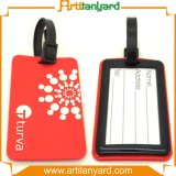 Kundenspezifische Drucken-Firmenzeichen Belüftung-Gepäck-Marke