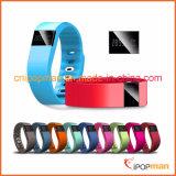 Smart Watch Bracelet E02 Smart Pulseira Pulseira Pedômetro
