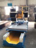 Automatischer MultifunktionsMarble& Granit, der lineare Maschine ein Profil erstellt