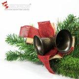 싼 새로운 디자인 크리스마스 가정 장식을%s 인공적인 벽 커튼