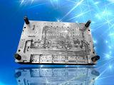De aangepaste Vorm van de LEIDENE 24inch 28inch 32inch Injectie van TV Plastic