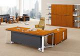 직사각형 금속 구조 MFC 간부 테이블 또는 책상 (NS-ND092)