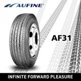 El mejor neumático de Aufine de la calidad con las escrituras de la etiqueta de la UE