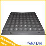 PVCカバー反静的なアクセスによって上げられる床