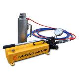 Post soulignant la pompe de tension de la pompe hydraulique pompe manuelle de poids léger