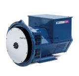 Tfw-Serie Dreiphasen-Wechselstrom-schwanzloser Drehstromgenerator 10kw 380V