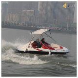 USA populäres 16FT 5 Sitzstrahlen-Ski-Boote
