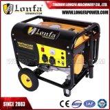 generatore della benzina di 188f 5kw 13HP (bobina di rame di 100%)