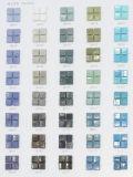 壁および床のための浴室のMozaikaのガラスタイル