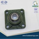 Alloy Flange Pillow Block Bearing F205 CNC Parts Bearings