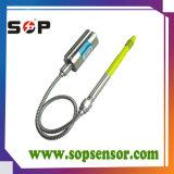 化学ファイバー装置のための高いTempratureの溶解圧力センサー