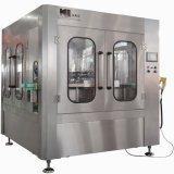Monoblock 3 en 1 máquina que capsula de relleno que se lava rotatoria