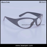 Laser de Erl 2780nm 2940nm Er que blinda gafas/el Ce En207 de la reunión de los anteojos protectores