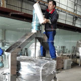 Chauffage de inclinaison industriel de qualité faisant cuire le bac pour la nourriture