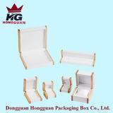 宝石類のための木の包装ボックス