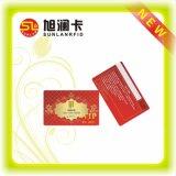 Großhandelskontakt und kontaktlose Chipkarte