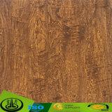 Papier à grains de bois pour panneaux de particules et agglomérés